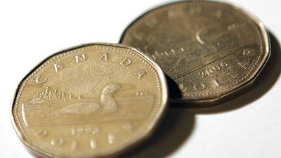 Loonie Days for Disaster Relief