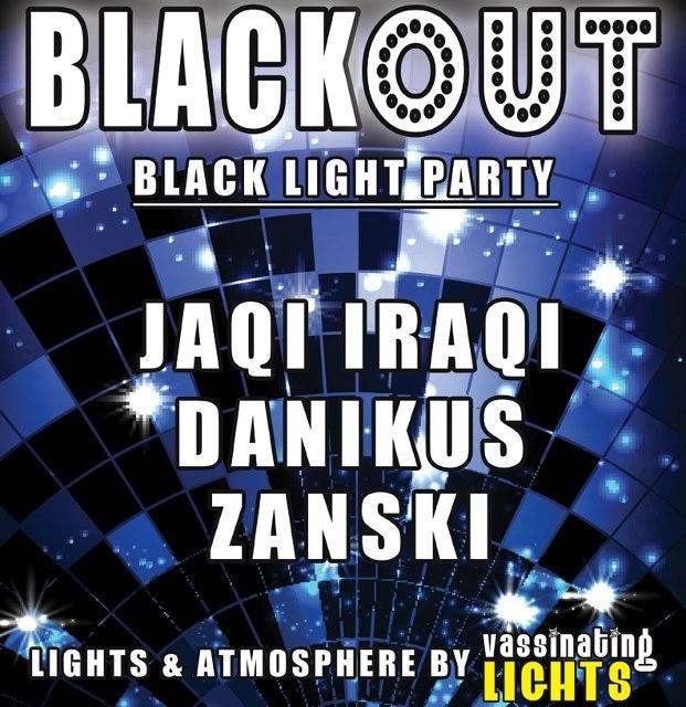 Back in Blackout