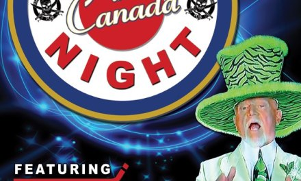 Party Night in Canada