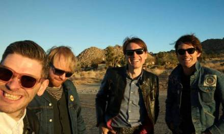 "Franz Ferdinand Premiers New Video For ""Love Illumination"""