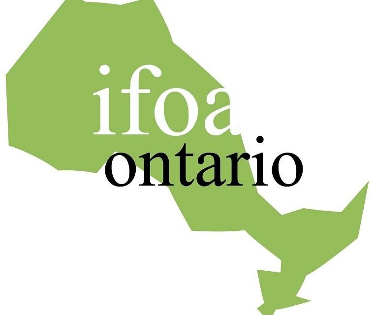 International Festival of Authors in Thunder Bay