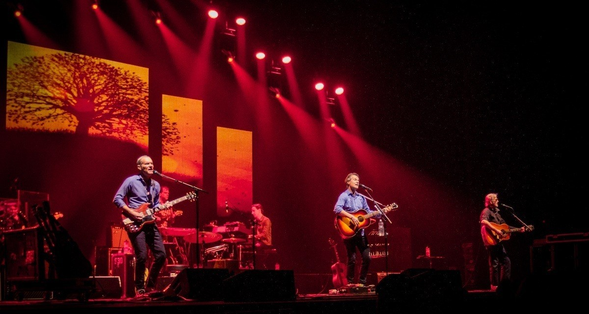Blue Rodeo: In Our Nature