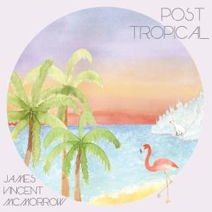 Post Tropical Artwork