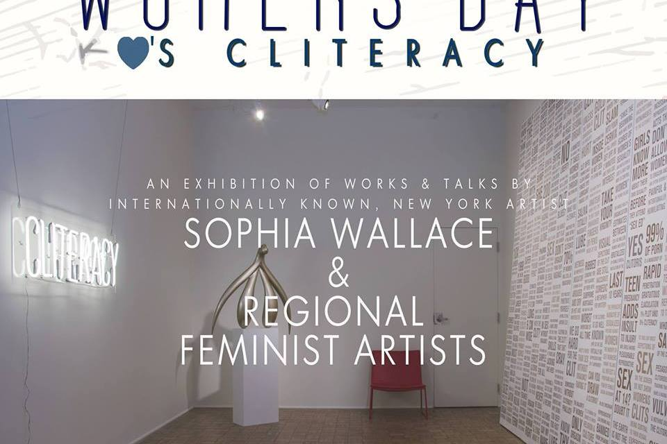 CelebrateInternationalWomen'sDaywithArtatDefSup!