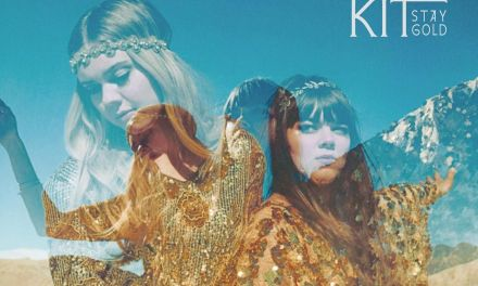 Stay Gold – First Aid Kit