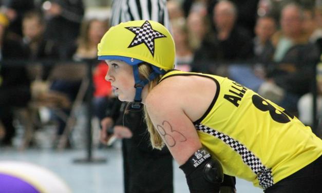 Thunder Bay Roller Derby League: Season Closer