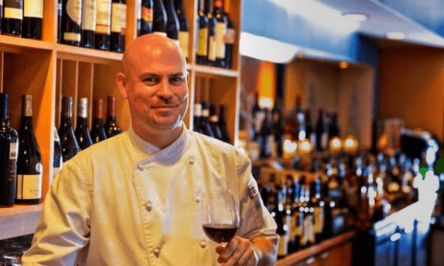 Caribou Restaurant & Wine Bar