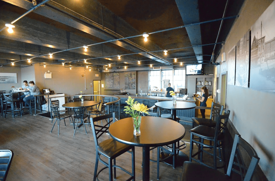 Breakwater Taphouse: A Hidden Gem with Hard-To-Find Beer