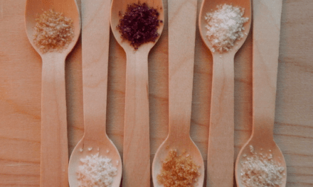 Superior Salt: Sea Salt from Minnesota's North Shore