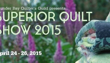Superior Quilt Show