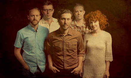 Great Lake Swimmers: Poetry with a Pulse
