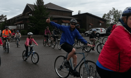 Bicycles for Humanity: Mini Go Ride