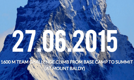 Matterhorn Madness: June 27 @ Mount Baldy