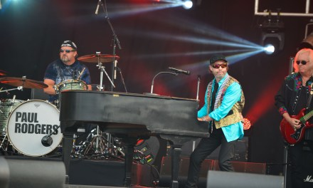 Blues Fest 2015 Goes Out with a Bang