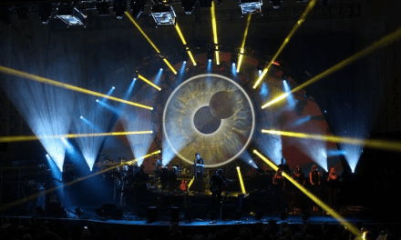 Fifty Years of Floyd: Brit Floyd at the Thunder Bay Community Auditorium