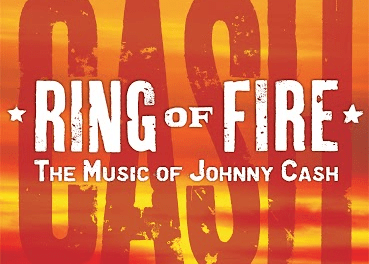 Magnus Theatre Presents Ring of Fire: The Music of Johnny Cash