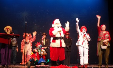 Some Kinda Christmas Show Celebrates 20 Years