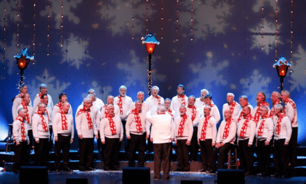 Fort William Male Choir's Prelude to Christmas — December 4-5