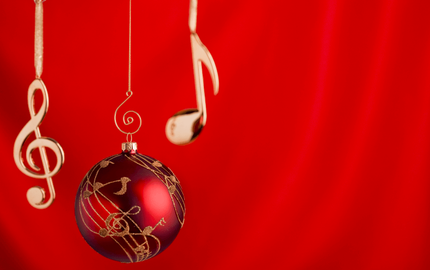 Symphony Sounds of the Season – The TBSO presents Holiday Pops