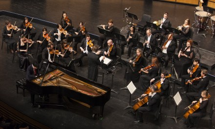 Social Media and the Symphony—Hear the Music, Share the Experience