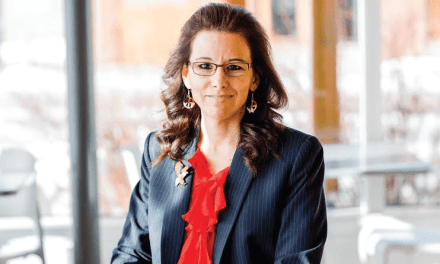 """A Dream Come True"" — Angelique EagleWoman Appointed Dean of Lakehead's Faculty of Law"