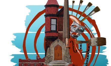 Thunder Bay Arts & Heritage Awards