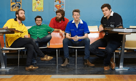 Country Lovin' City Boys — The Sleeping Giant Folk Music Society Presents Union Duke