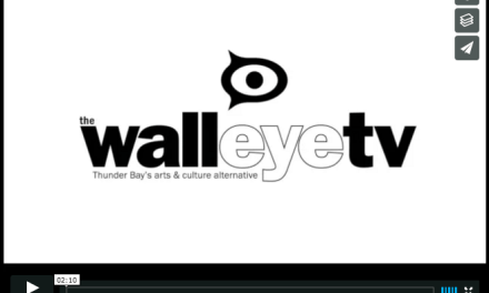 The Latest From The WalleyeTV