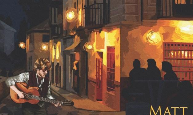 Matt Sellick: Nocturne