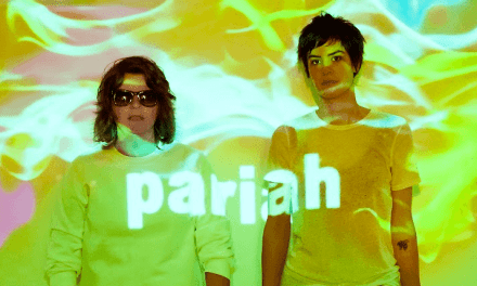 The Pack are Back with a New Anthem—Vancouver Psychedelic Rock Duo to Play Crocks