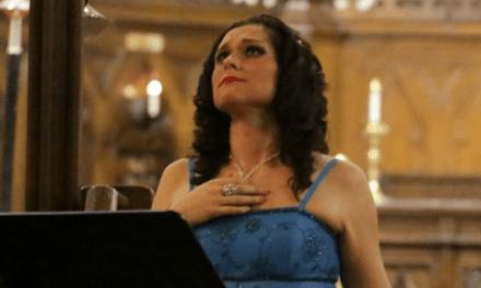 Opera Northwest Presents The Marriage of Figaro