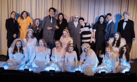 Creepy and Kooky—Paramount Live Presents The Addams Family
