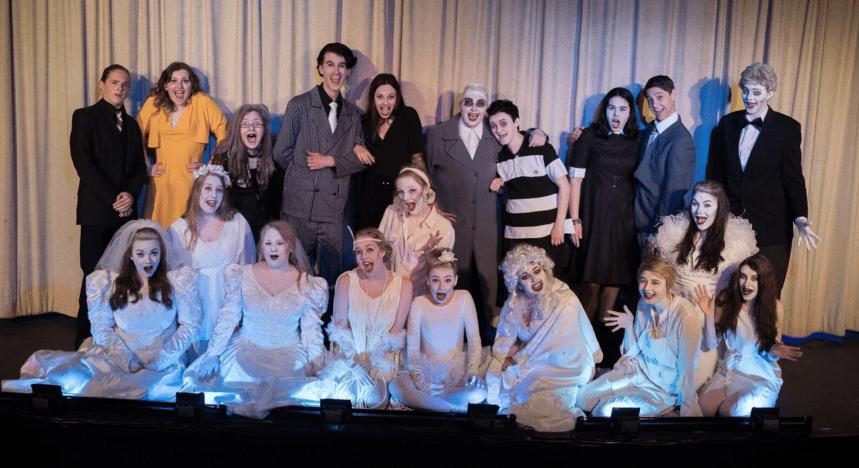 Creepy and Kooky—Paramount Live Presents The Addams Family