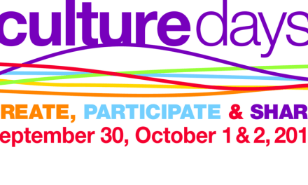 Culture Days Celebrate Creativity in Thunder Bay