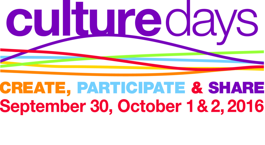 Culture Days Celebrate Creativity in Thunder Bay
