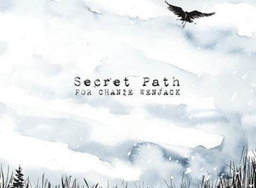 Gord Downie Announces Secret Path: The Story of Chanie Wenjack and the Cecilia Jeffrey Indian Residential School