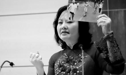 Kim Phuc: A Story of Forgiveness