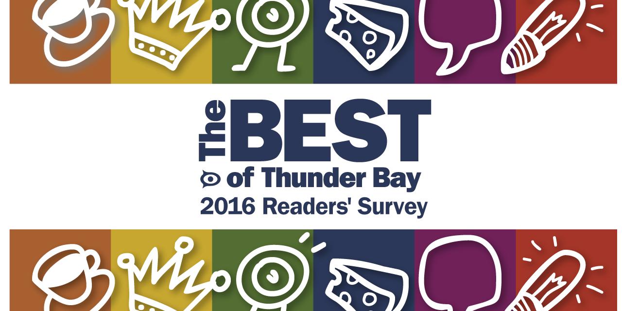 Best of Thunder Bay 2016