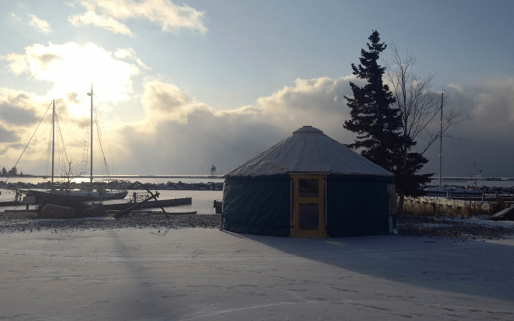 Winterer's Gathering and Arctic Film Festival