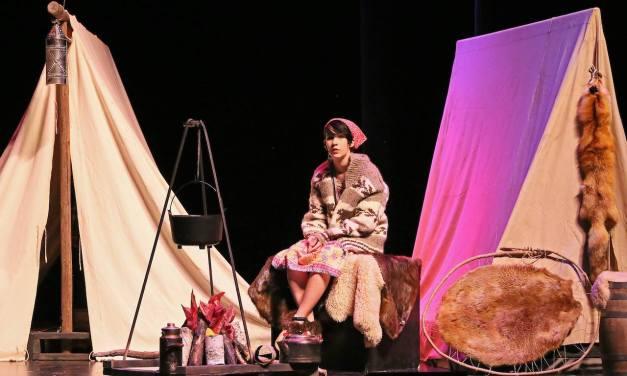 Eleanor Drury's The Jungle Book — Northwestern Ontario Style