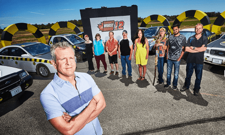 Wanted: Thunder Bay's Worst Drivers for Reality TV Series