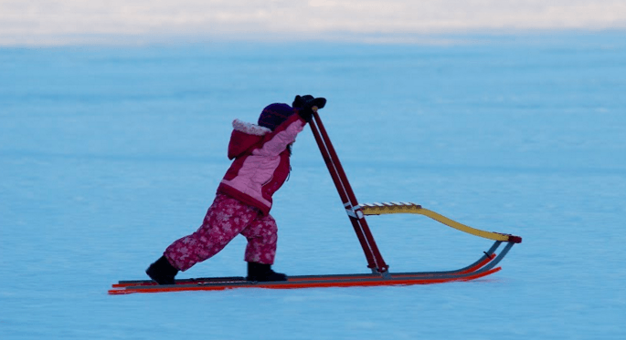 Celebrate Winter with SnowDay on the Waterfront