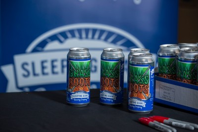 New Local Brew Benefits the Staal Family Foundation