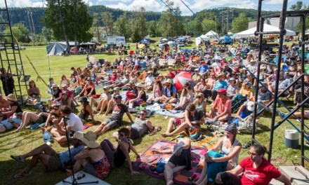 A Summer Tradition: Live from the Rock Folk Festival