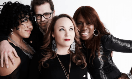 Roots 'N Roll — Samantha Martin & Delta Sugar
