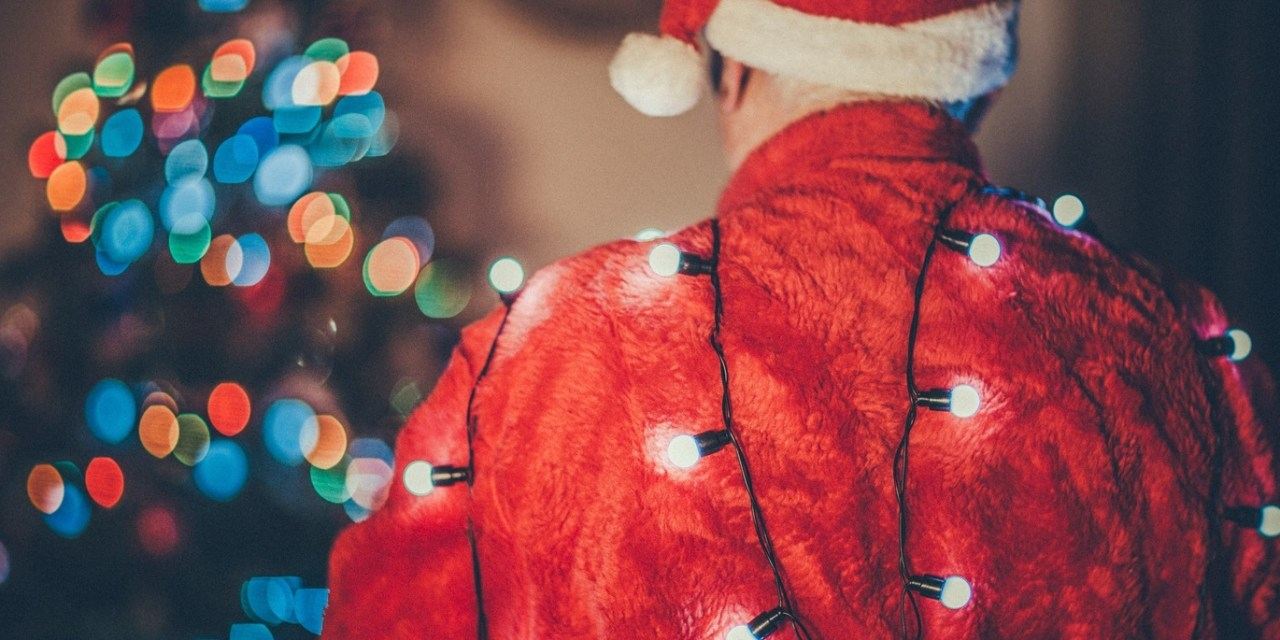 Miracle on 34th Street — Christmas Spirit with a Traditional Tale