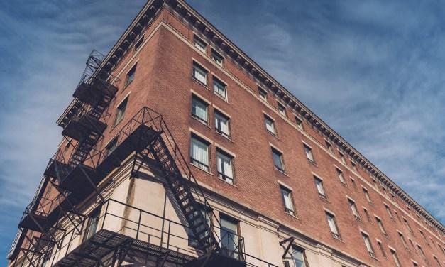 The Prince Arthur Hotel
