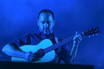Dave Mathews
