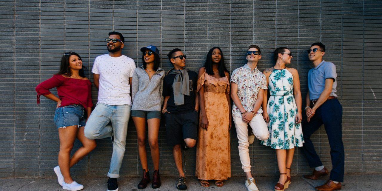 The Walleye Summer Street Style Guide
