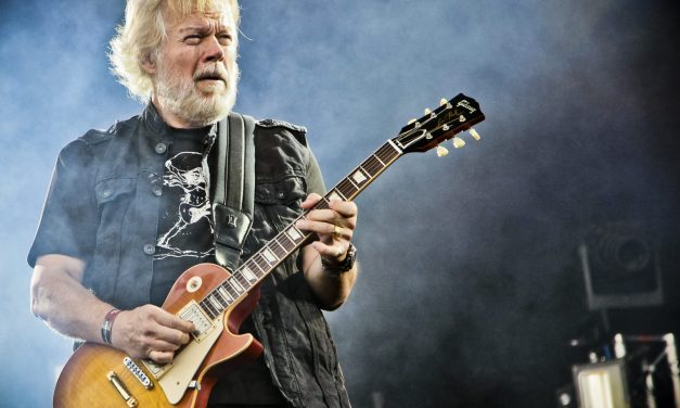 Road Work – A Conversation with Randy Bachman